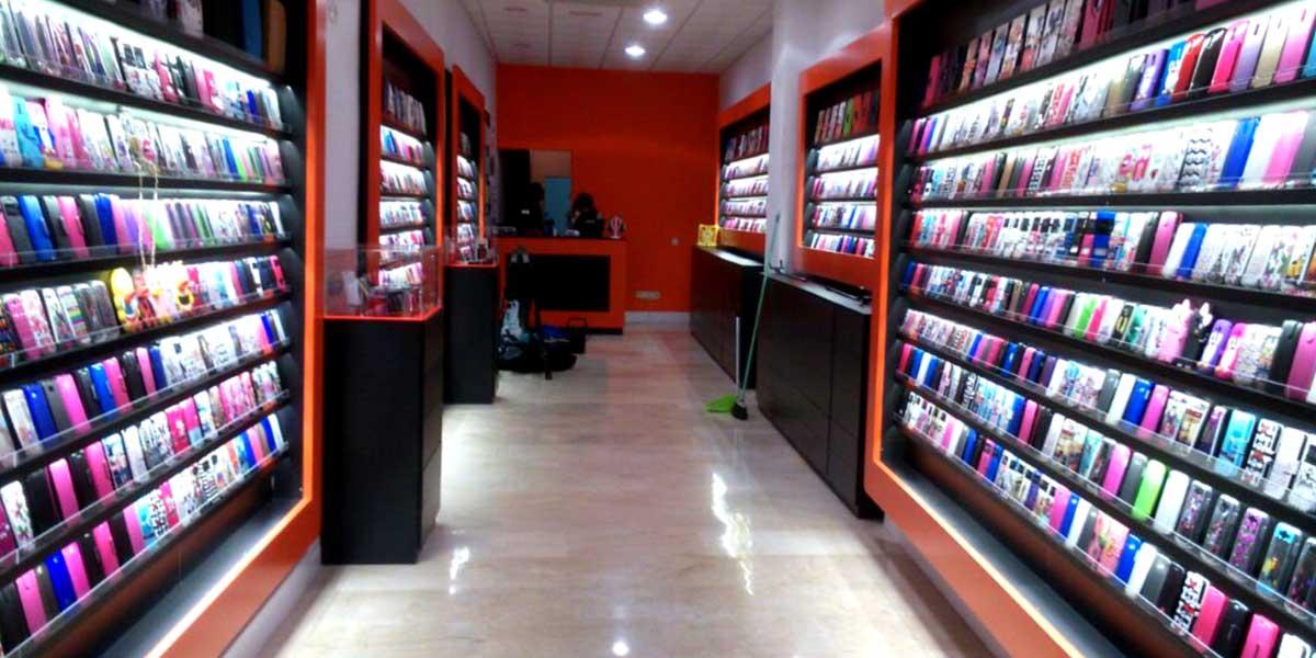 tienda fun & tab madrid